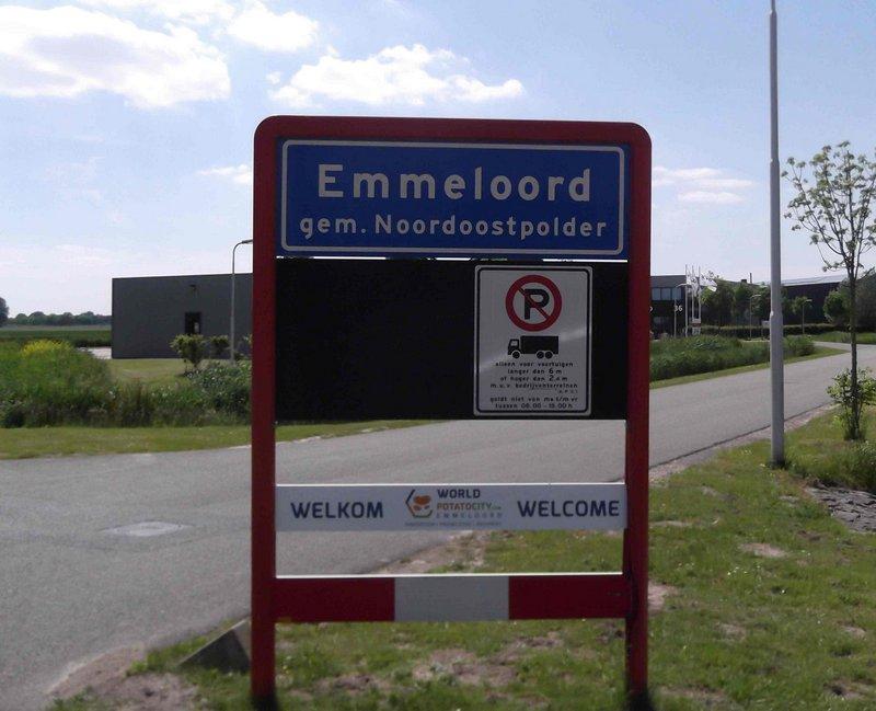 Startlijsten Emmeloord 26 juni