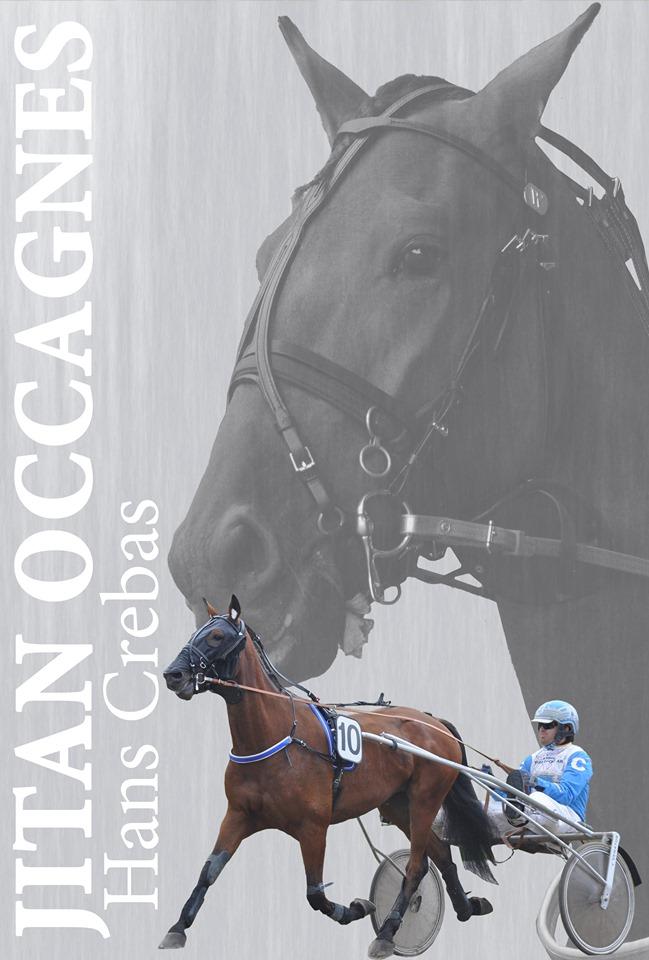 Jitan Occagnes start niet in derby